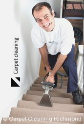 Carpet Cleaners Richmond 3121