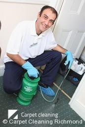 Carpet Deep Cleaning Company Richmond 3121