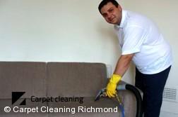 Richmond 3121 Sofa Cleaning Company