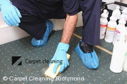 Carpet Cleaning Richmond 3121