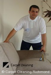 Upholstery Cleaning Richmond 3121