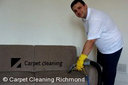 Richmond 3121 Upholstery Cleaning