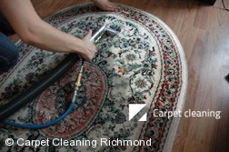 Rug Cleaning Services in Richmond