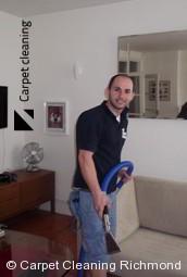 Richmond Carpet Cleaning Company 3121