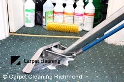 Richmond 3121 Steam Carpet Cleaning Services